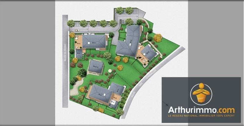 Sale apartment - 185000€ - Picture 3