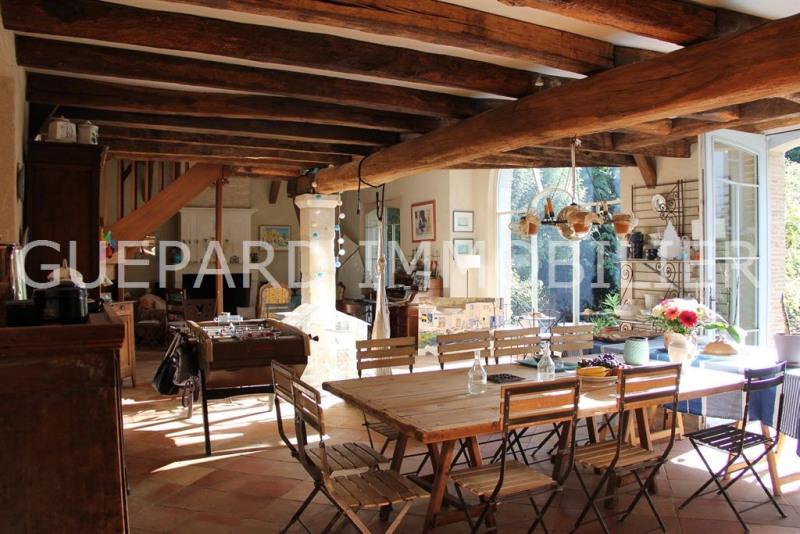 Vente de prestige maison / villa Vertou 930000€ - Photo 2