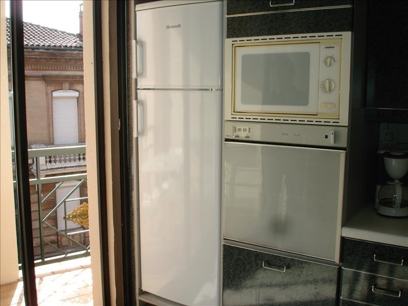 Rental apartment Toulouse 1405€ CC - Picture 4