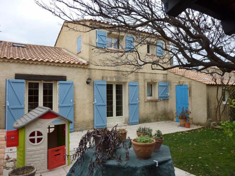 Venta  casa Lambesc 367000€ - Fotografía 1