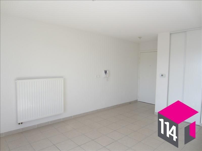 Rental apartment Baillargues 700€ CC - Picture 1