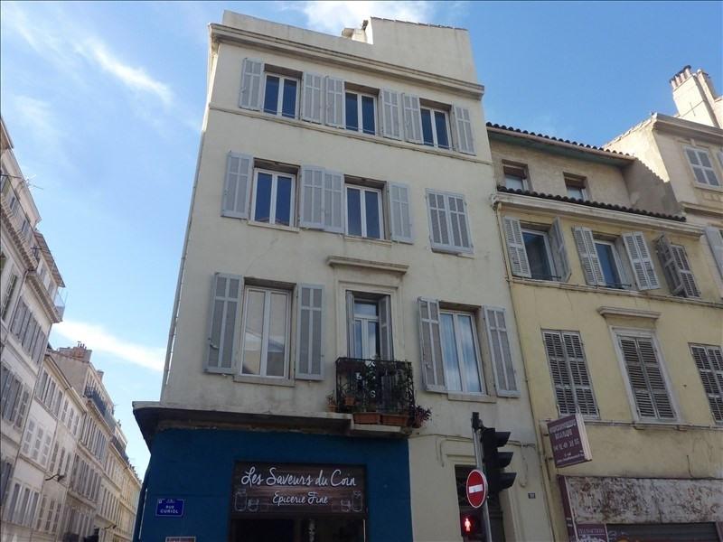 Rental apartment Marseille 1er 750€ CC - Picture 7