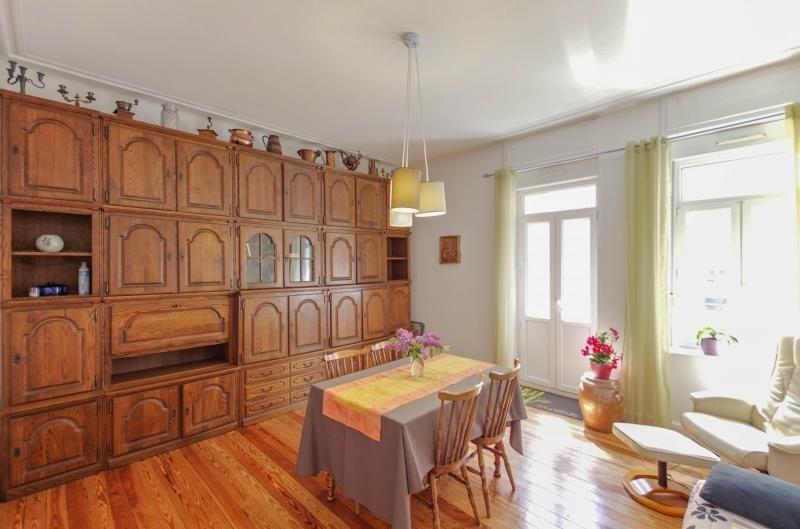 Verkoop  appartement Metz 119500€ - Foto 5
