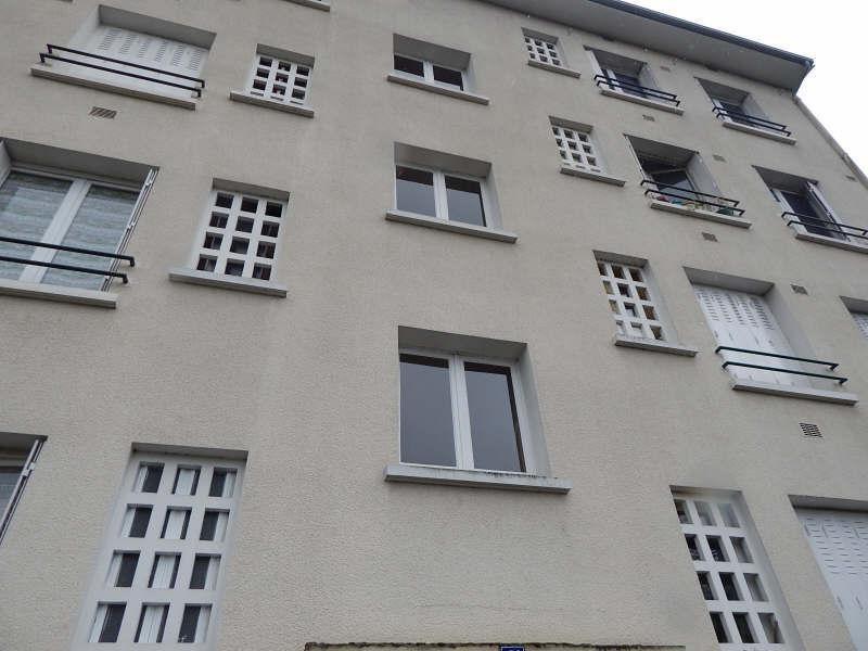 Sale apartment Limoges 69000€ - Picture 2