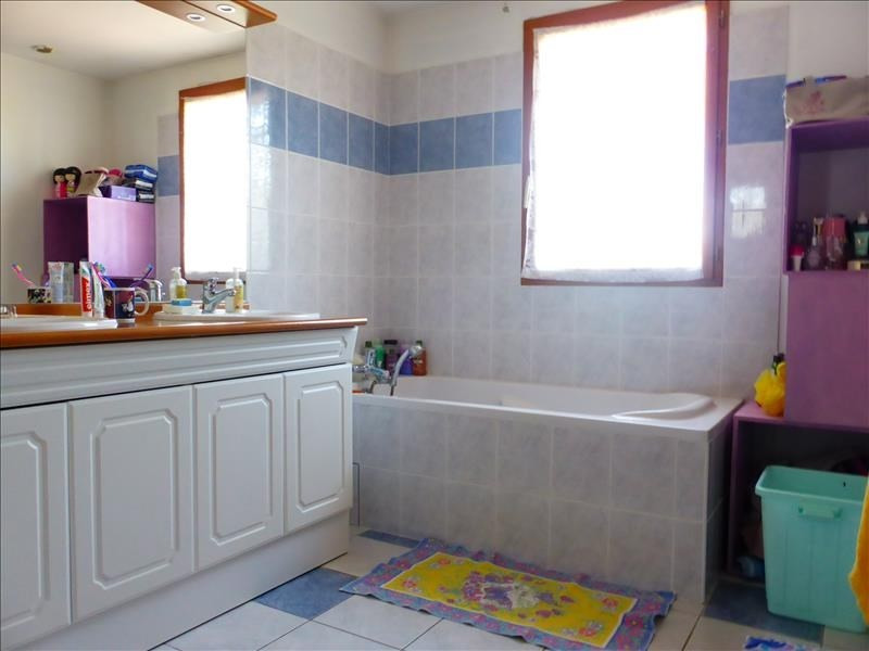 Vente maison / villa Sandrans 235 000€ - Photo 9