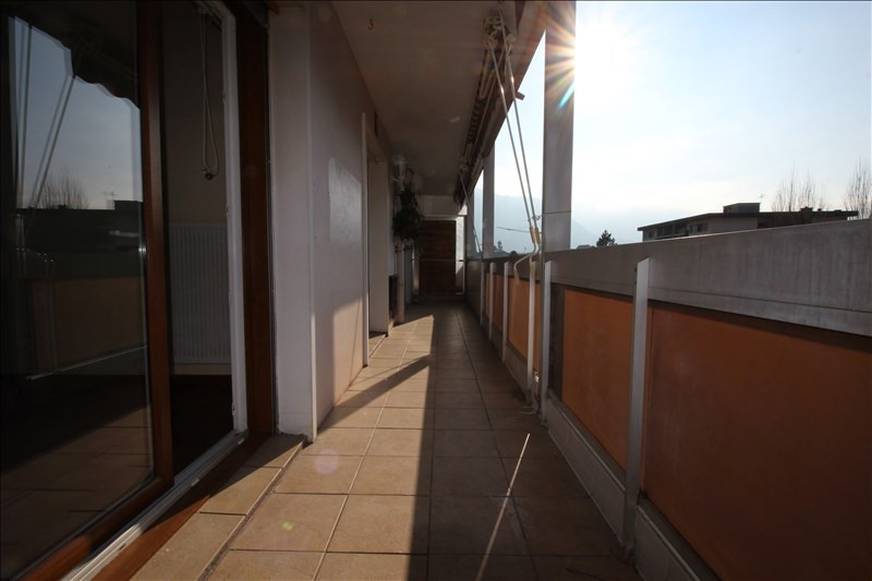 Vente appartement Bonneville 125 500€ - Photo 1