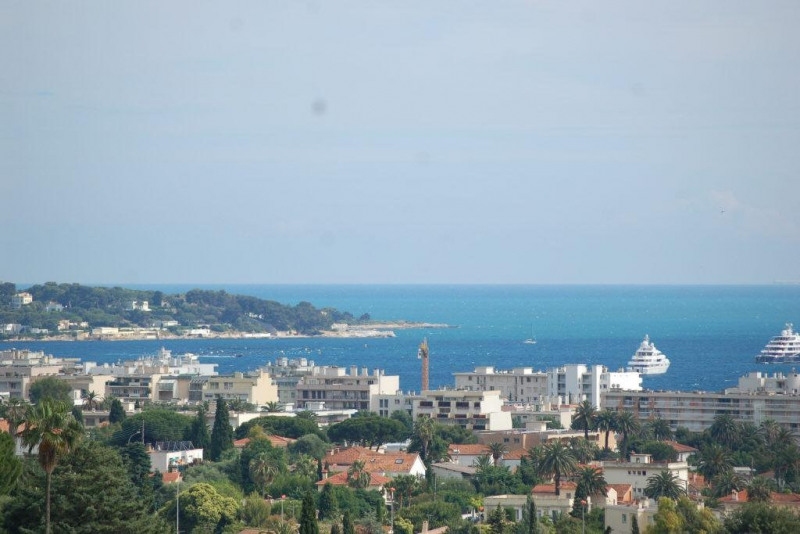 Rental apartment Antibes 867€ CC - Picture 3