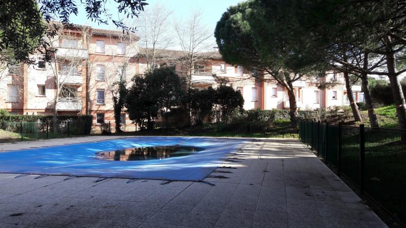Vente appartement Toulouse 165850€ - Photo 13