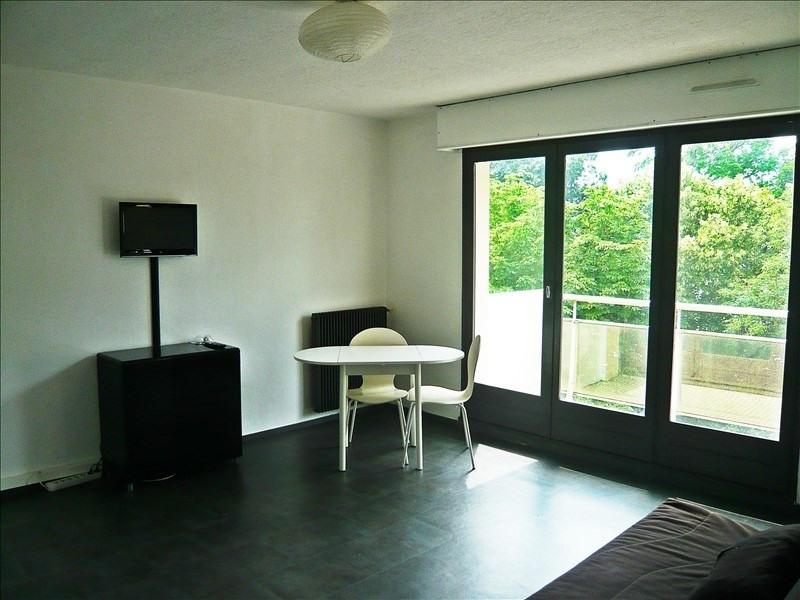 Rental apartment Pau 370€ CC - Picture 3