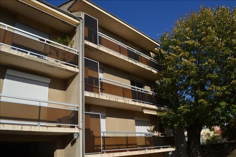 Sale apartment Montelimar 85000€ - Picture 1