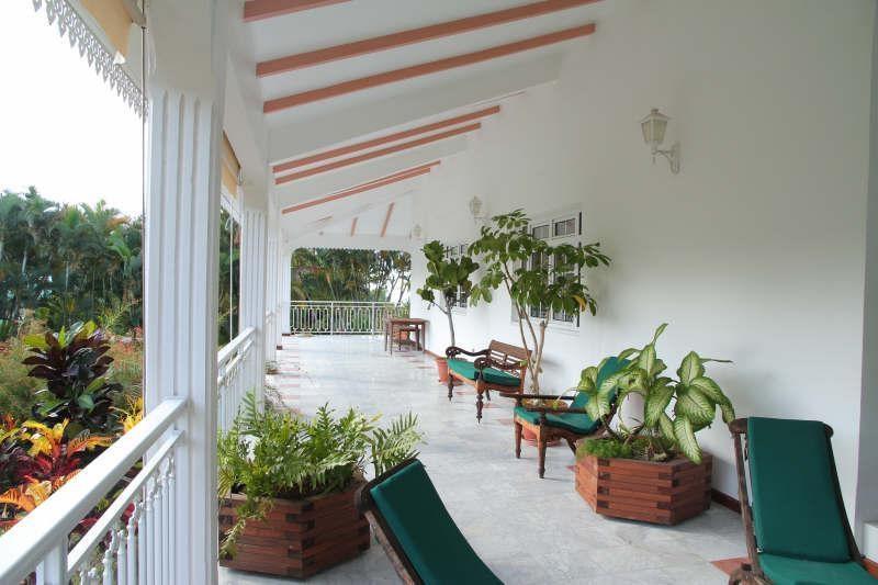 Venta de prestigio  casa St claude 980700€ - Fotografía 2