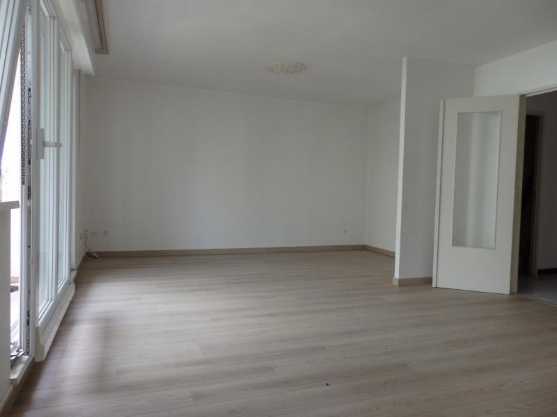 Vente appartement Bischheim 147000€ - Photo 2