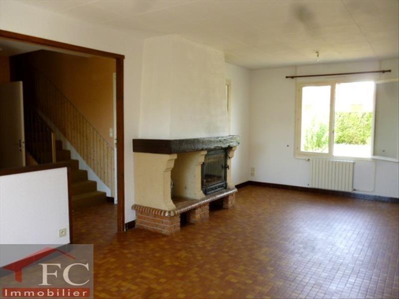 Vente maison / villa Montoire sur le loir 112810€ - Photo 2