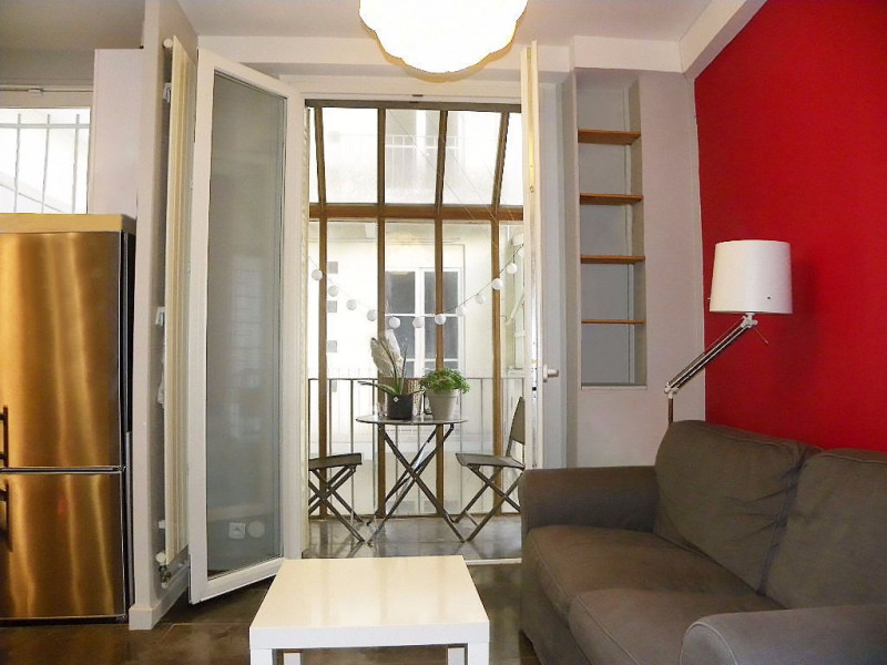 Vente appartement Lyon 6ème 405000€ - Photo 2