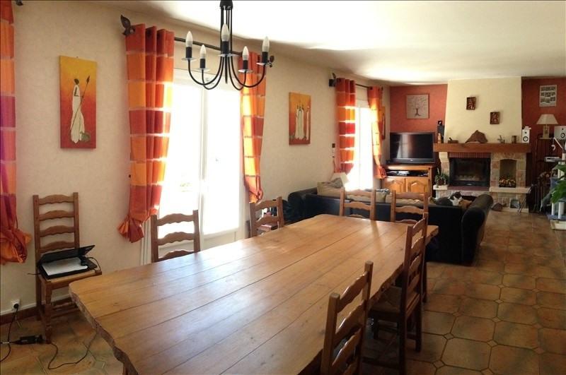 Sale house / villa St fiacre 352000€ - Picture 5