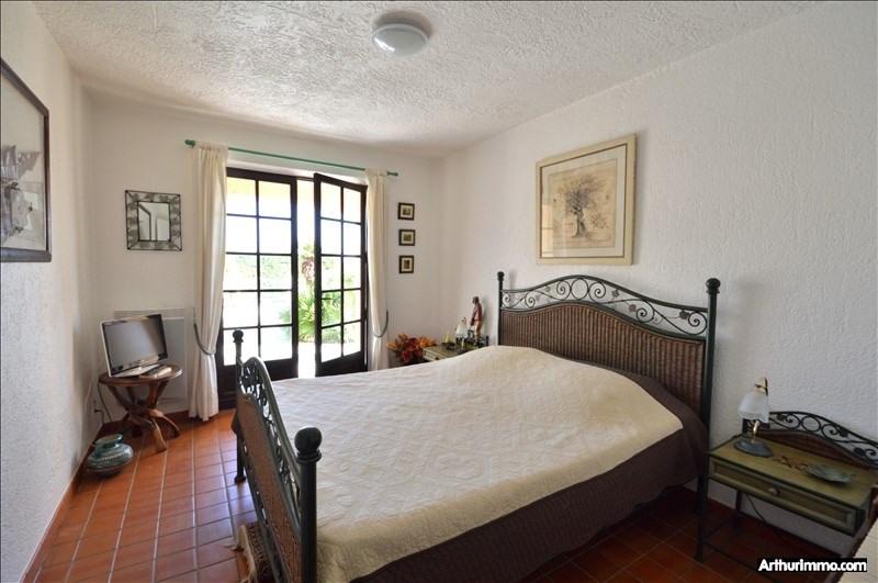 Vente de prestige maison / villa St aygulf 790000€ - Photo 9