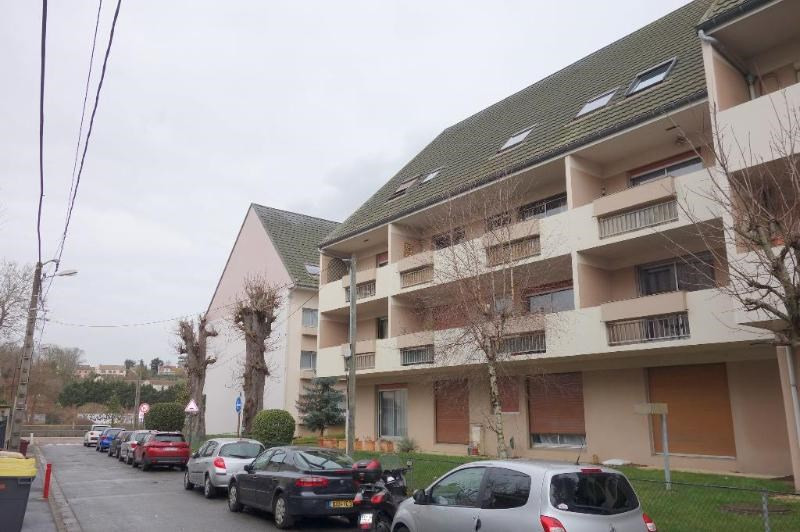 Sale apartment Lagny sur marne 224000€ - Picture 1