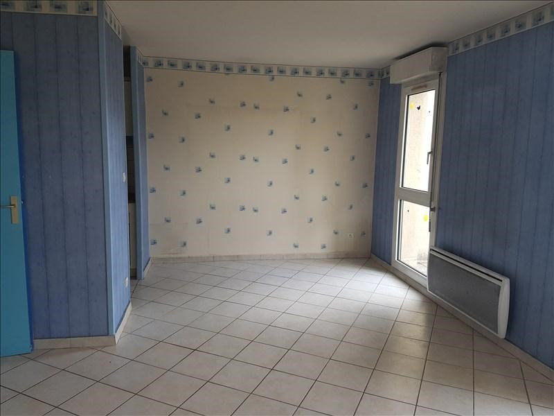 Vente appartement Sarcelles 151000€ - Photo 3