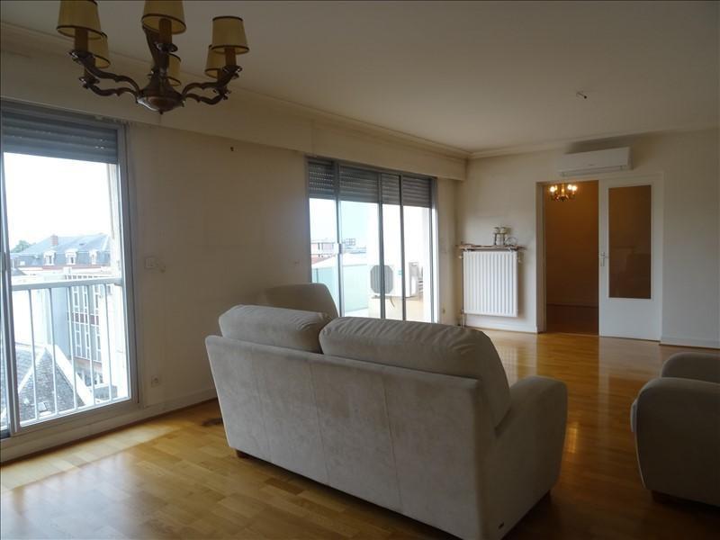 Vente appartement Moulins 190000€ - Photo 1