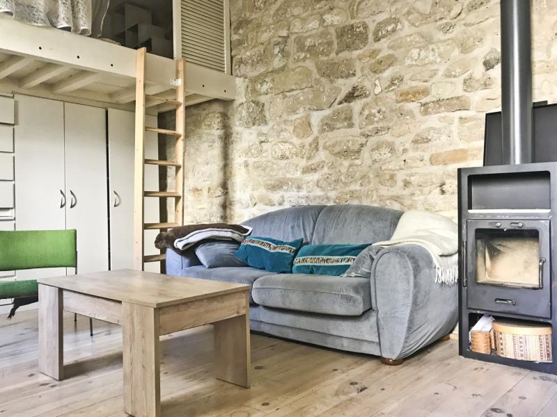 Sale apartment Paris 11ème 325500€ - Picture 2