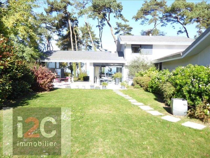 Vente maison / villa Sciez 4870000€ - Photo 7