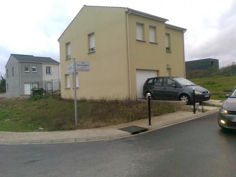 Sale house / villa Montataire 225750€ - Picture 5
