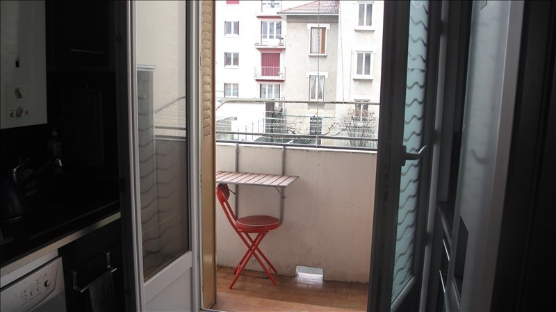 Sale apartment Grenoble 121 000€ - Picture 3