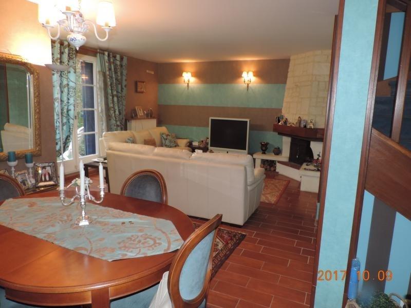 Vente maison / villa Wissous 498000€ - Photo 4