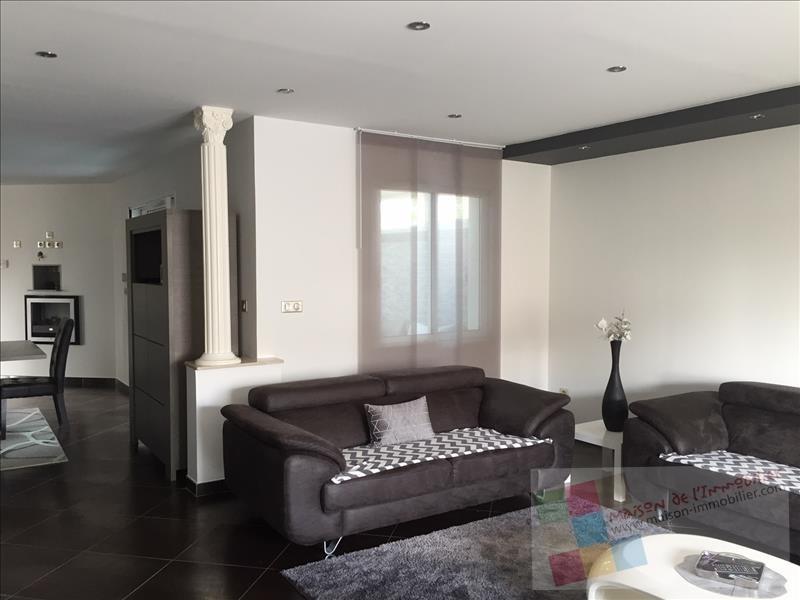 Vente maison / villa Gente 267500€ - Photo 5