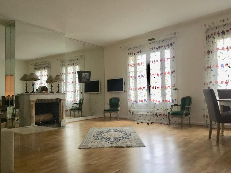 Alquiler  apartamento Paris 17ème 2100€ CC - Fotografía 1