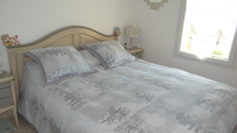Sale apartment Cavalaire 239000€ - Picture 5