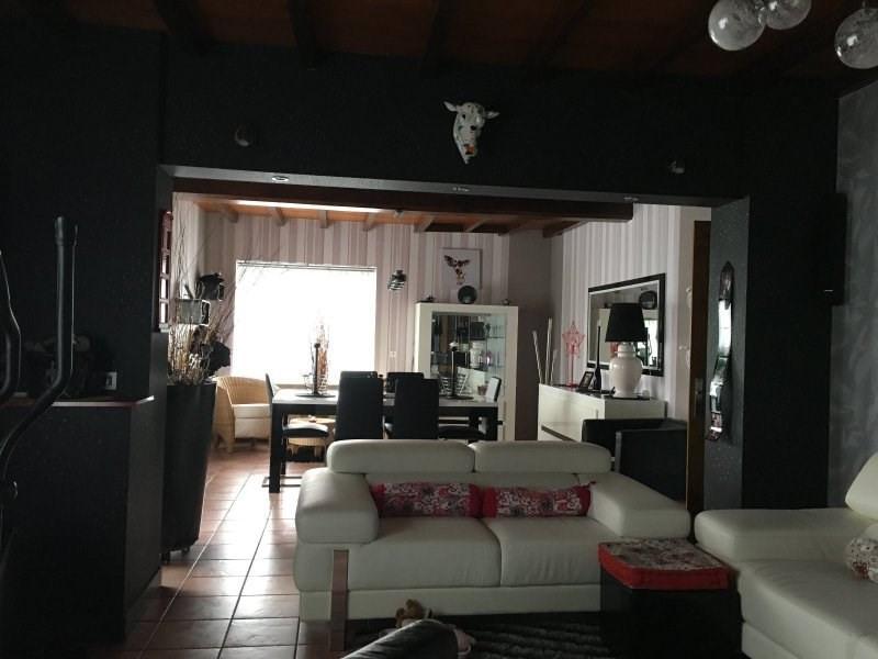 Vente maison / villa Wulverdinghe 252000€ - Photo 1