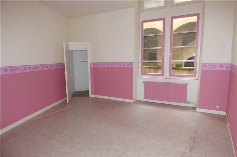 Sale apartment Romans sur isere 76000€ - Picture 4
