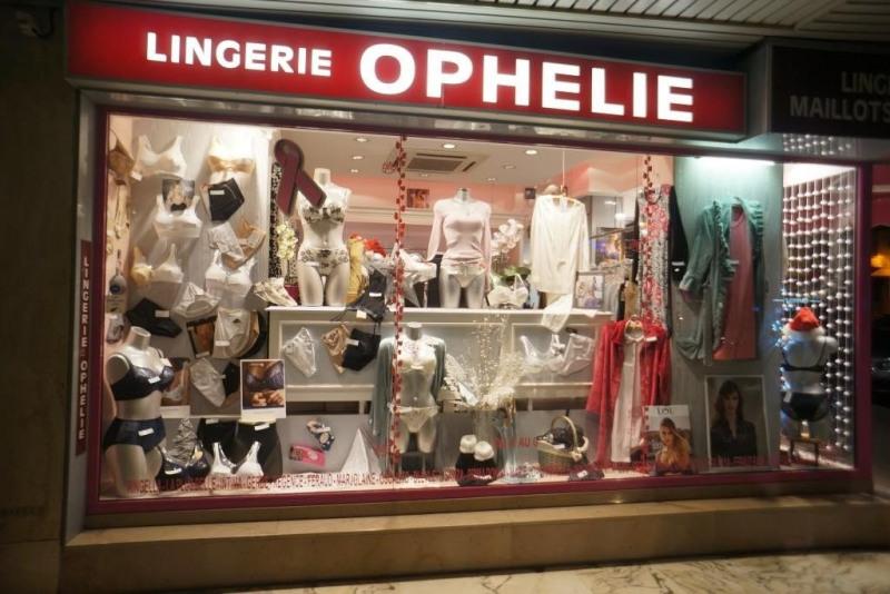 Vente fonds de commerce boutique Antibes 235000€ - Photo 2