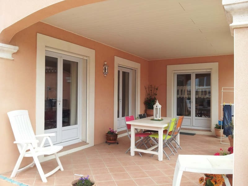 Sale house / villa Beziers 359 000€ - Picture 4