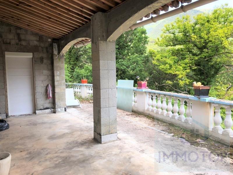 Vente maison / villa Moulinet 281000€ - Photo 9