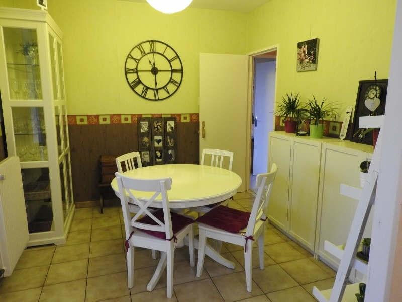 Sale house / villa Village proche chatillon 119500€ - Picture 5