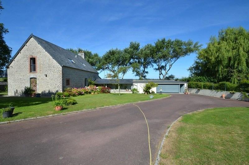 Verkoop van prestige  huis Regneville sur mer 554800€ - Foto 11
