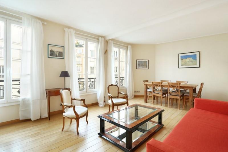 Престижная продажа квартирa Paris 7ème 1100000€ - Фото 5
