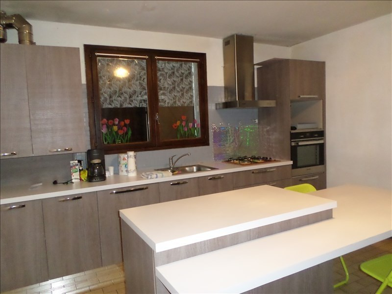 Sale house / villa Thoirette 160 000€ - Picture 3