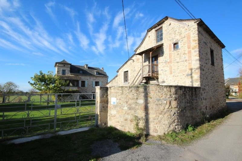 Deluxe sale house / villa Villefranche de rouergue 220000€ - Picture 3