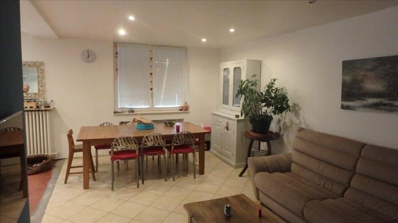 Vendita casa Bourgoin jallieu 138000€ - Fotografia 3