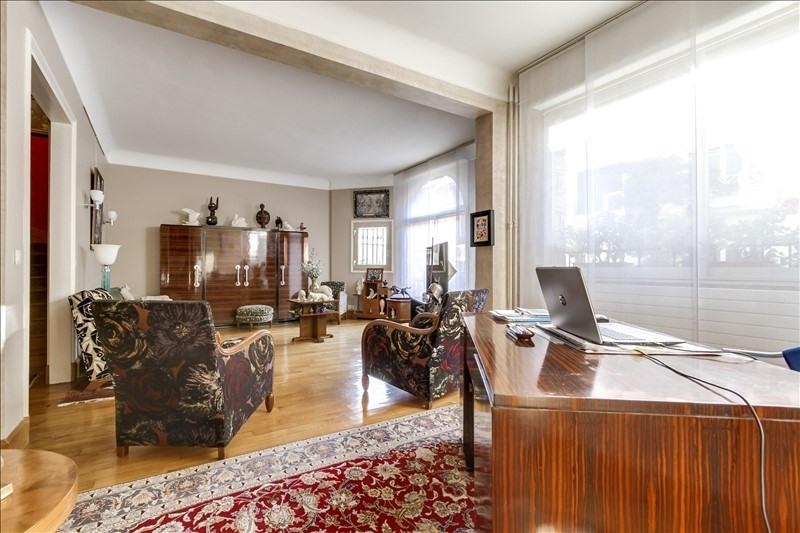 Sale private mansion Asnieres sur seine 1350000€ - Picture 4