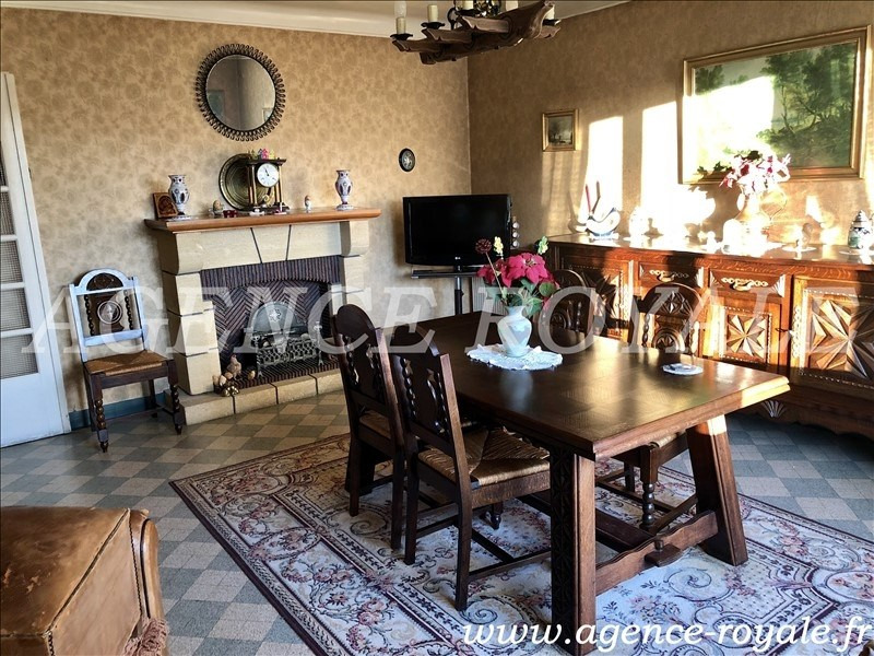 Vente maison / villa Mareil marly 620 000€ - Photo 3