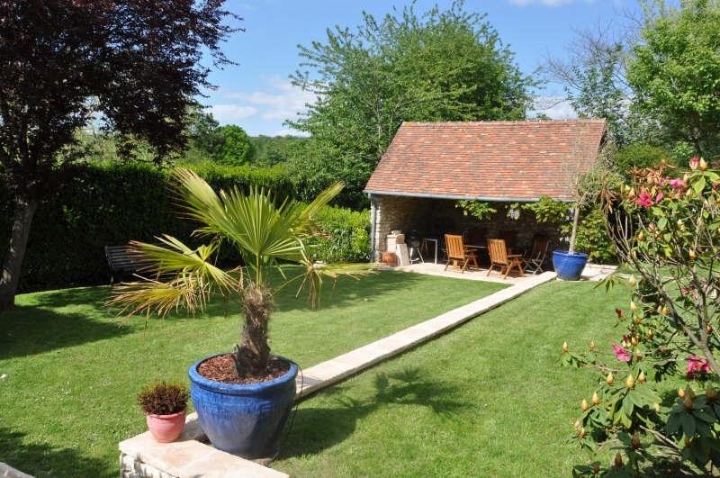 Vente de prestige maison / villa Saint-nom la breteche 1390000€ - Photo 3