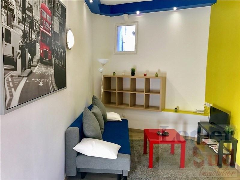 Rental apartment Montpellier 450€ CC - Picture 1