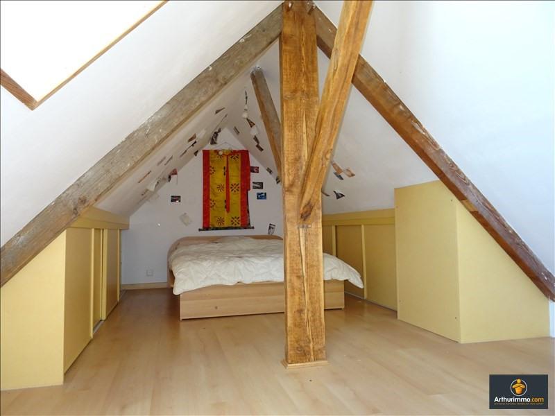 Sale house / villa St brieuc 169920€ - Picture 10