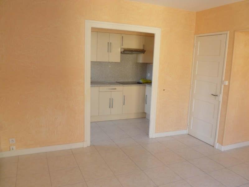 Alquiler  apartamento Vivonne 510€ +CH - Fotografía 3