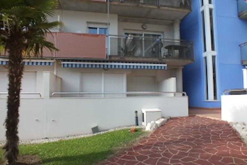 Location vacances appartement Roses santa-margarita 368€ - Photo 19