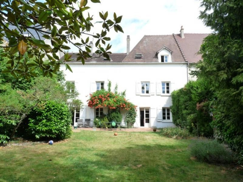 Sale house / villa Vernouillet 780 000€ - Picture 1